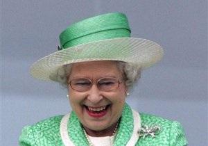 Елизавета II согласилась нанести свой первый визит в Ирландию