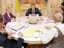 Ющенко: Мы сможем действовать без популизма