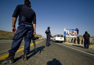 У торгового центра в Акапулько найдены 15 обезглавленых тел