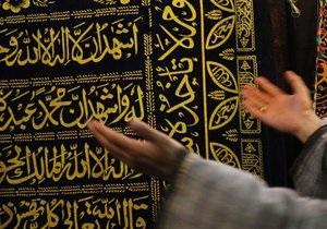 В США внимание СМИ к религии удвоилось, лидирует ислам