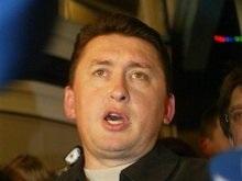 Мельниченко передаст Генпрокуратуре записи по делу о гибели Чорновила