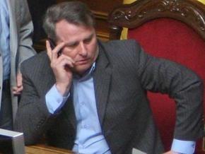 Против нардепа Лозинского возбуждено уголовное дело