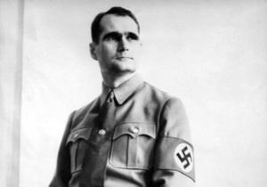 Би-би-си: Рудольф Гесс. Как проникнуть в мысли нациста?