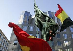 В Украину приедут представители 105 бельгийских компаний во главе с наследным принцем