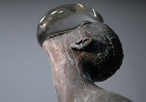 Фотогалерея: Нейротипичный арт. В Киеве открылась выставка Аут-2011