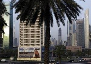 В Дубае британка и ирландец проведут три месяца в тюрьме за секс в такси