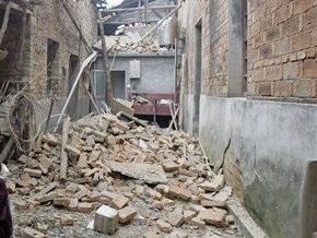 Около шести тысяч человек пострадали при землетрясении на западе Китая