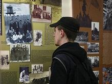 В Харькове открыта выставка УПА. История непокоренных