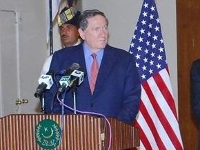 Спецпосланник США в Пакистане призвал бен Ладена не перекладывать ответственность