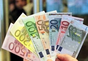 Ирландия повысит налоги для получения помощи