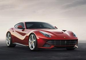 Названы самые красивые автомобили мира