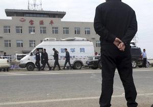 Китайского чиновника казнили за изнасилование 11-ти несовершеннолетних