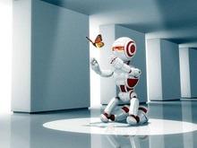 В США создана новая система ориентирования роботов в пространстве