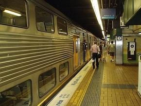 В метро Мельбурна прогремел взрыв
