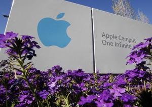 Apple сокращает производство iPhone 4s и iPad2