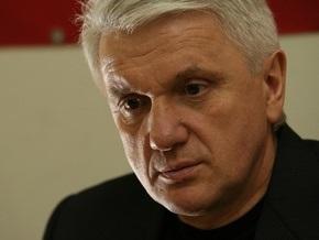 Литвин шокирован трагической смертью сына Герман