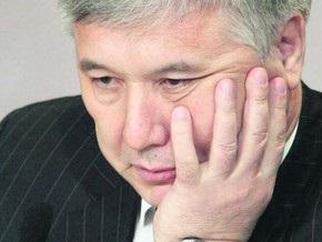Ехануров надеется на поддержку Радой его кандидатуры на должность министра обороны