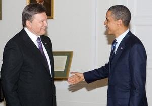 Янукович чаще Ющенко совершает зарубежные визиты - МИД