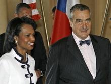 США и Чехия подписали договор по ПРО