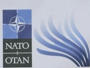 В Украине приостановили sms-викторину о НАТО