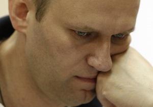 Би-би-си: Спичкряж и хлыст - детали дела  Кировлеса  и Навального