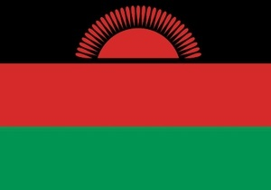 Президент Малави изменил флаг страны