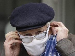 В Украине зафиксировали 388 случаев смерти от гриппа и ОРВИ