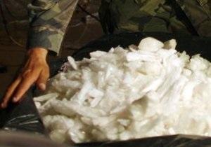 Днепропетровский суд вынес приговор членам банды, сбывавшим метамфетамин