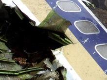 Авиакатастрофа в Конго: Из 85 человек выжили шестеро