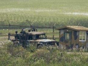 На границе Северной Кореи и Китая обнаружена опасная концентрация смертельного газа