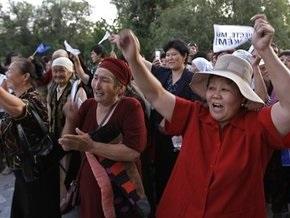 В Кыргызстане арестовали полсотни сторонников оппозиции