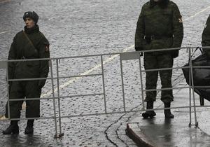 Коммунальные службы Москвы завершили ремонтные работы на площади Революции