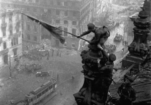 В Дагестане скончался один из солдат, водрузивших знамя над Рейхстагом
