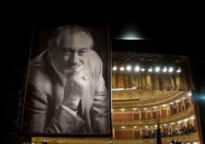 Премию Довженко в этом году посмертно присудят Богдану Ступке