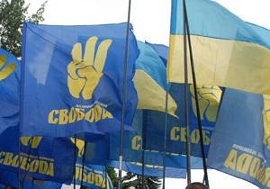 Свобода возмущена заявлением МВД о естественной смерти ее активиста