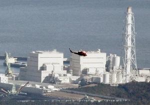 Уровень радиации во втором блоке АЭС Фукусима превышает норму в 100 тысяч раз