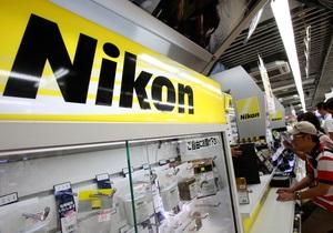 Смерть  мыльницы . Nikon собирается переизобрести фотоаппарат