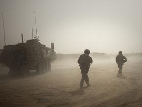 Южная Корея возвращает войска в Афганистан