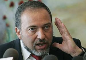 Глава МИД Израиля выступил против наземной операции в секторе Газа