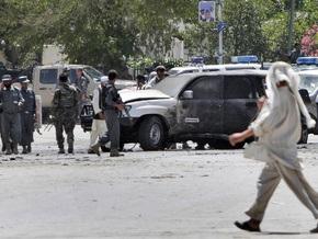 Жертвами теракта в Афганистане стали 23 человека