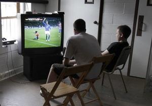 Футбол приобрел права на трансляцию Английской Премьер-лиги
