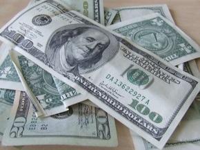 В обменниках за доллар берут 8,6 гривен