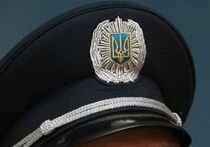 В Киеве совершена попытка ограбления инкассаторской машины