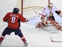 Александр Овечкин отказался продлевать контракт с Вашингтоном