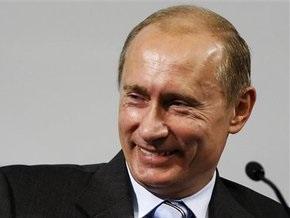 Путин наградил лучших российских рэпперов, граффитчиков и брейк-дансеров