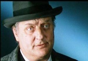 Во Франции скончался Бруно Кремер, исполнитель главной роли в телесериале Мегрэ