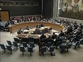 Заседание СБ ООН завершилось скандалом между Ираном и США