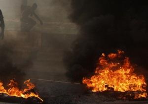 Посольство России в Афганистане обстреляли из гранатомета