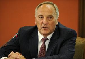 Латвия может не выжить как независимое государство - президент Берзиныш