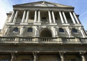 Банк Англии увеличил программу  количественного смягчения  еще на 50 млрд, ЕЦБ не изменил ставки